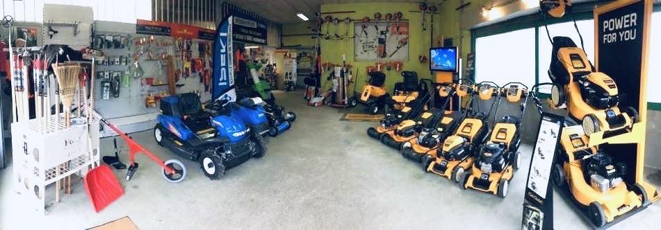 meslard motoculture varize tondeuse tronconneuse 28